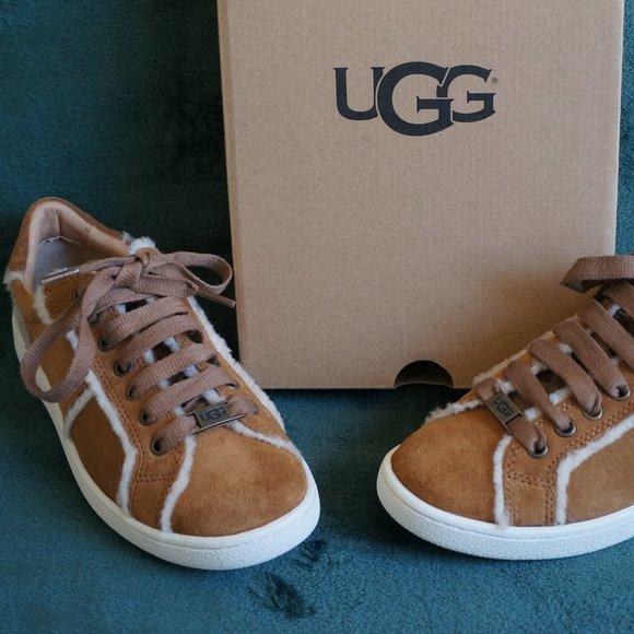 UGG Shoes   Ugg Milo Spill Seam